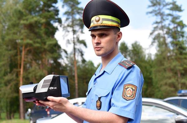 30.07.2020  Единый день безопасности дорожного движения пройдет в Жлобине