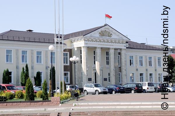 23.11.2020  24 ноября жлобинчане смогут высказать свои предложения в общественной приемной