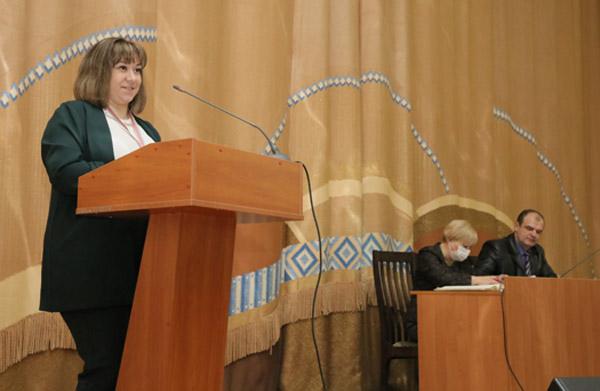 17.02.2021  Ключевые аспекты ВНС обсудили на совещании по подготовке к единому дню информирования