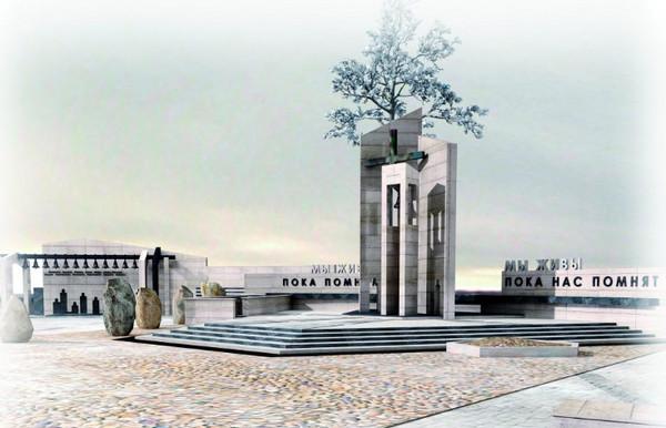 14.02.2020 Сохраним память о сожжённой фашистами деревне Ола! 22 февраля на Гомельщине пройдёт областной субботник