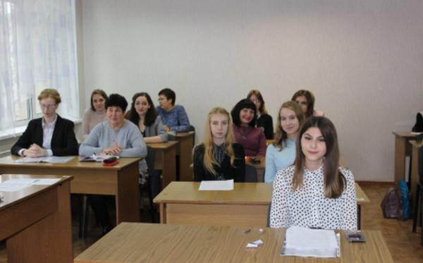13.11.2019 8 жлобинских школьников стали призерами областной научно-практической конференции