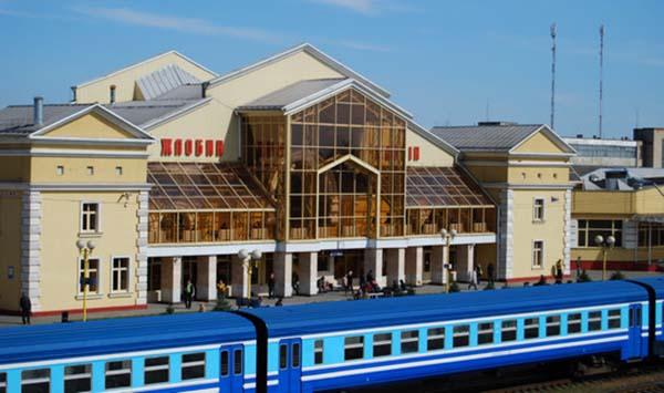 09.10.2019 Изменения в движении поездов Жлобин - Гомель